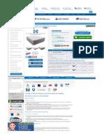 Colchao Sealy de Molas Superlastic Atrio Europillow 2936.HTML 1