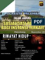SOSIALISASI INSTANSI TERKAIT FKPM_2.ppt