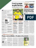 La Gazzetta dello Sport 10-08-2016 - Calcio Lega Pro