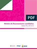 03_Guia de Orientacion Modulo Razonamiento Cuantitativo Saber Pro 2016 2