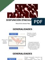 DISFUNCIÓN EYACULATORIA.pptx