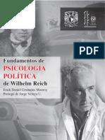 Fundamentos de Psicologia Politica de Wilhelm Reich