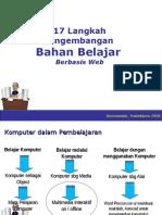 17 Langkah Bahan Belajar1