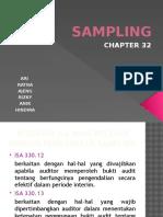 Bab 32 Sampling (1)