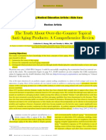 The Truth About Over-the-Counter Topical Anti Aging products.pdf
