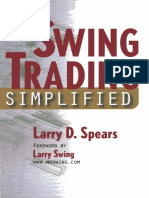 Swing Trading Simplified_Larry D Spears
