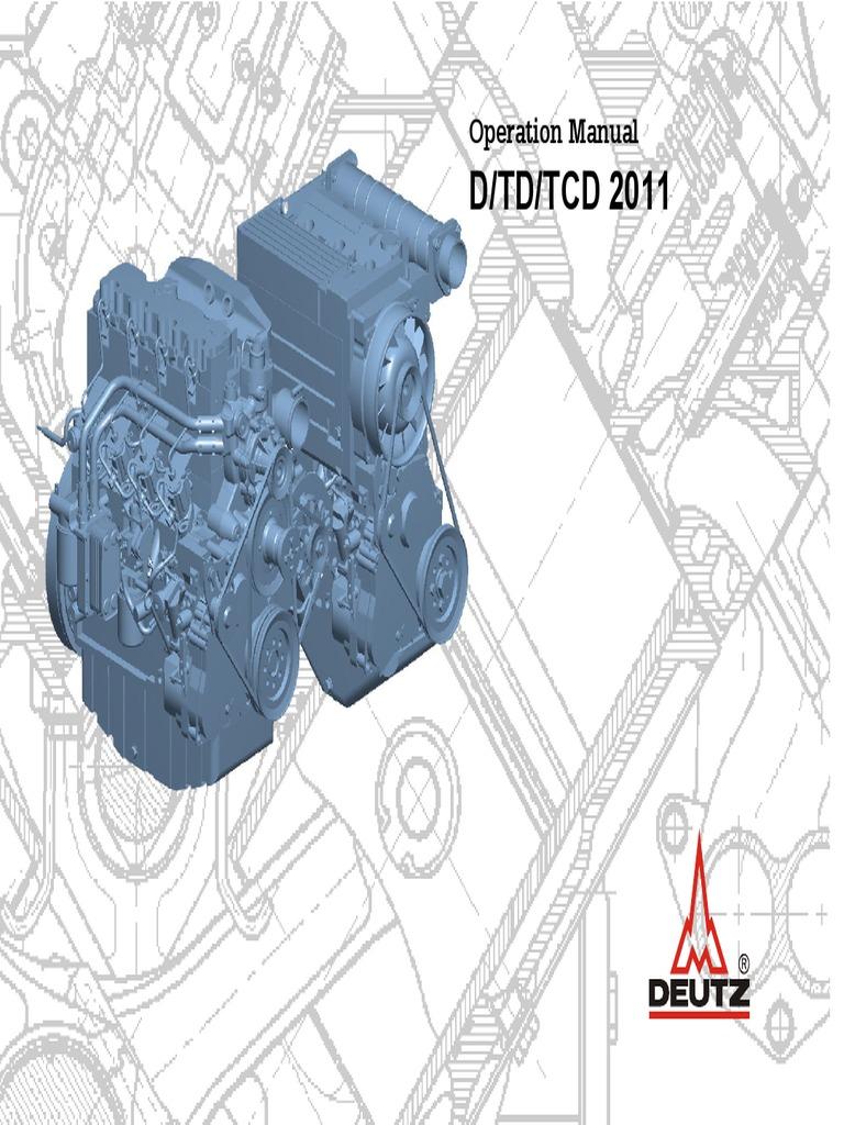 Deutz Emr Wiring Diagram The Semi Engine Compartment Diagram Q -see ...