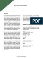 2010 PotM Testing Teleprotection Schemes