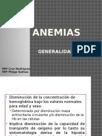 Anemias Expo