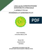 239819510-PEMERIKSAAN-KESEIMBANGAN