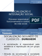 Fundamentos Sociologicos Cap._5
