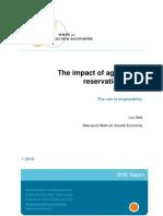 De impact van leeftijd op het reservesalaris