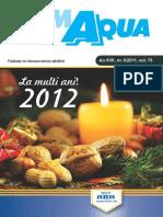 Romaqua 6.2011