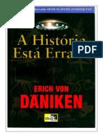 A História Esta Errada - Erich von Daniken.pdf
