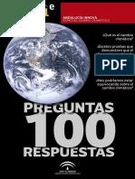 100 Medio Ambient e
