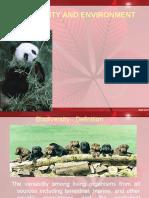 Biodiversity Ppt Bba