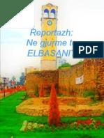 Në Gjurmë Të Elbasanit