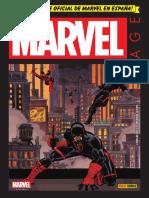 Marvel Age 8