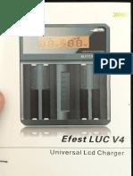 Eldest LUC V4 Manual