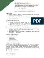 Respuesta Transitoria de Primer Orden (1)