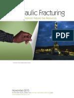 Hydraulic Fracturing Primer 2015 Highres