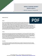 Advanced Market Report Week 6