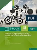 eBook-A Integração Entre Os Setores de Uma Empresa