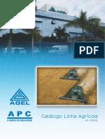 Agricola-2015 APC AGEL