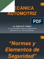 Mecánica Automotriz - Power Unidad 8