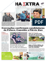 Folha Extra 1591