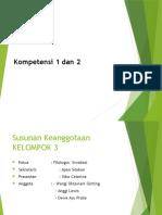 GABUNGAN KOMPETENSI 1 & 2.pptx
