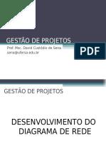 Aula13 - Desenvolvimento Do Diagrama de Rede