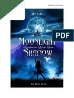 Yra Reybel - Moonlight Shadow (Los Siete Ciclos)