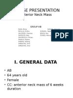 Thyroid CA Case Pres Edit