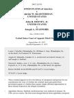 United States v. Frederick W. Klosterman. United States v. John R. Deeney, Jr. United States v. Joseph A. Stafford, 248 F.2d 191, 3rd Cir. (1957)