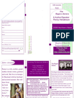 NNLS 2008 brochure purple