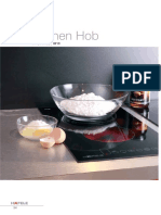 HTH Products Catalogue DHA2011 02 Kitchen Hobs 34 55