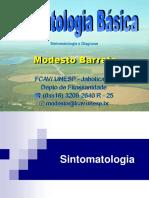 Sintomatologia+e+Diagnose