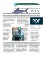 December 2007 Fish Tales Newsletter
