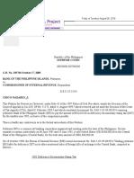 Bpi vs. Cir 473 Scra 205