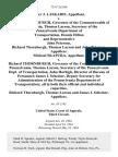Peter J. Laskaris v. Richard Thornburgh, Governor of the Commonwealth of Pennsylvania, Thomas Larson, Secretary of the Pennsylvania Department of Transportation, Dennis Hilton and Representative John Peterson, Richard Thornburgh, Thomas Larson and John Peterson, Michael Skapura v. Richard Thornburgh, Governor of the Commonwealth of Pennsylvania, Thomas Larson, Secretary of the Pennsylvania Dept. Of Transportation, John Harhigh, Director of Bureau of Personnel James I. Scheiner, Deputy Secretary for Administration of the Pennsylvania Department of Transportation All in Both Their Official and Individual Capacities, Richard Thornburgh, Thomas Larson and James I. Scheiner, 733 F.2d 260, 3rd Cir. (1984)