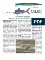December 2005 Fish Tales Newsletter