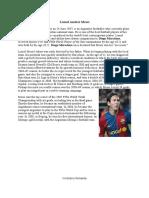 Reading - Footballers