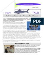 December 2004 Fish Tales Newsletter