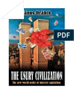 Janos Drabik - The Usury Civilization Complete Book - The New World Order of Interest Capitalism