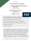 United States v. Agatha R. Haut Henry D. Henson Paul D. Haut, Jr. Stephen Haut, 107 F.3d 213, 3rd Cir. (1997)