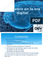 Cerebro Digital