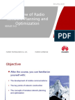 W-LI 110 Conspectus of Radio Network Planning and Optimization-20071030-A-3.0 (6.1)