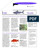 September 2002 Fish Tales Newsletter