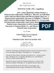 Arnold Pontiac-Gmc, Inc. v. Budd Baer, Inc. T/d/b/a Budd Baer Buick-Pontiac, a Pennsylvania Corporation, William L. Oliverio, an Individual T/d/b/a Oliverio Buick-Opel and Oliverio Buick-Opel, Inc., a Pennsylvania Corporation, Successor to William L. Oliverio, T/d/b/a Oliverio-Buick-Opel, Samson Buick Co., Corporation, a Pennsylvania Corporation, and Leebro Management, Inc., a Pennsylvania Corporation T/a/d/b/a Samson Buick Co., Successor to Samson Buick Co., and Massey Buick, Inc., a Pennsylvania Corporation, 826 F.2d 1335, 3rd Cir. (1987)